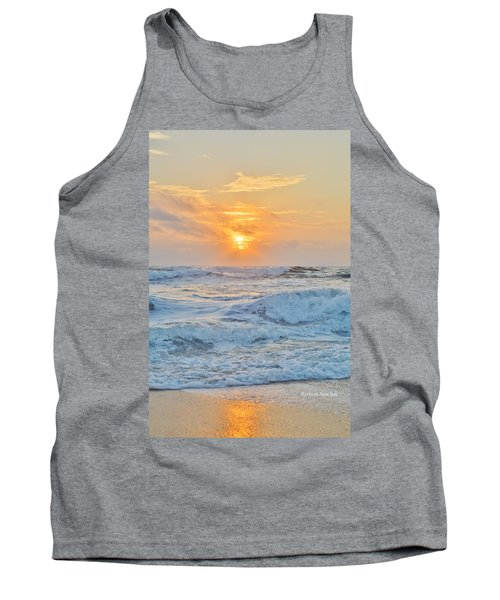 August 28 Sunrise Tank Top