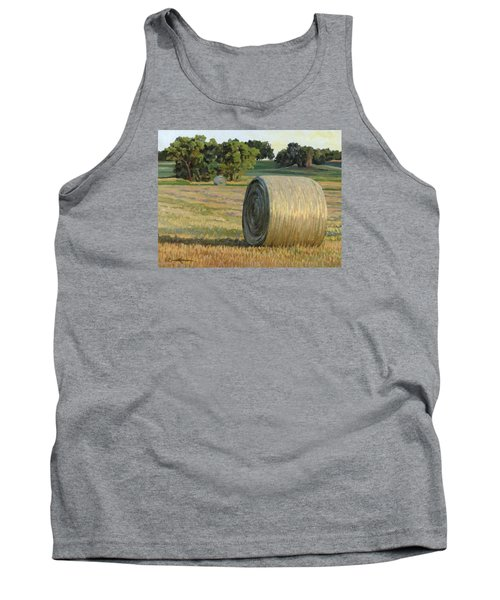 August Bales Tank Top by Bruce Morrison