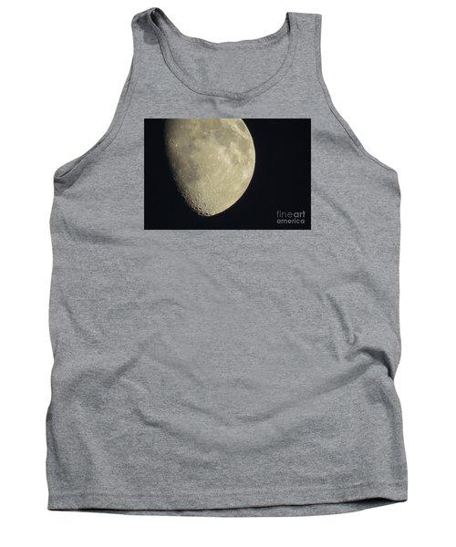August Moon Tank Top