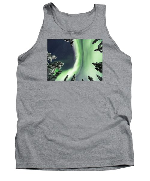 Aurora Lying On Your Back Tank Top