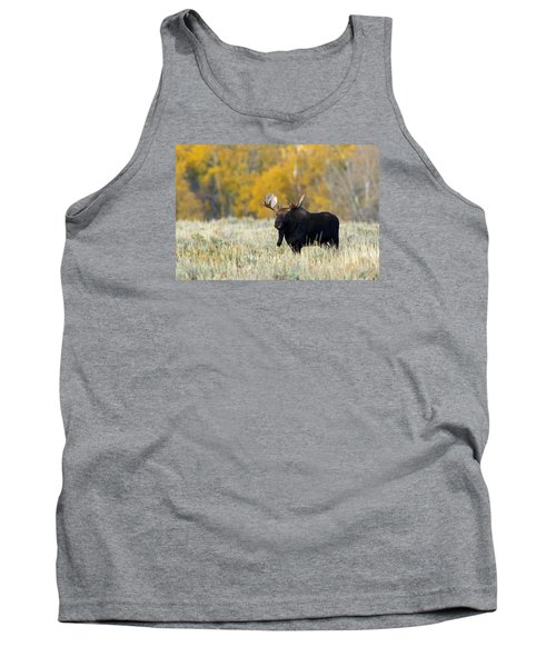 Autumn Splendor II Tank Top