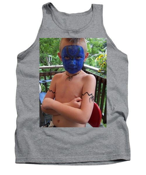 Avatar Fun Tank Top
