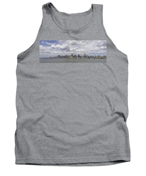 A View From New Jersey 1 Tank Top