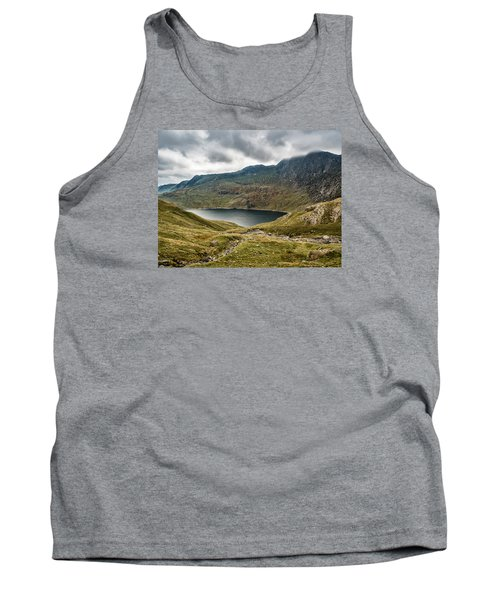 Awesome Hike Tank Top