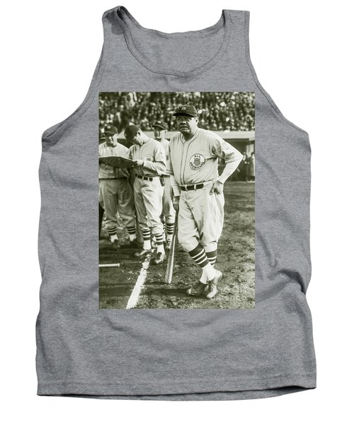 Babe Ruth All Stars Tank Top