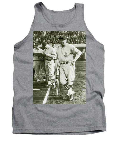 Babe Ruth All Stars Tank Top