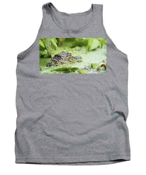 Baby Gator Tank Top