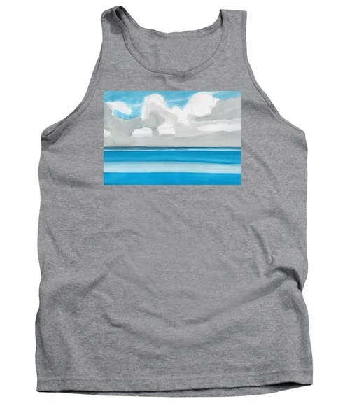 Bacalar, Mexico Tank Top