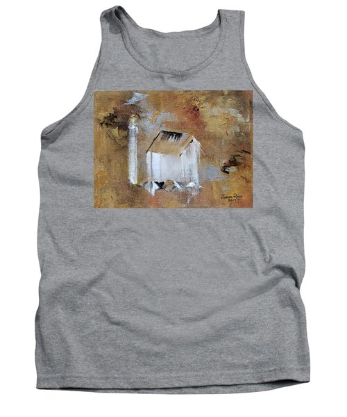 Back In The Day Tank Top