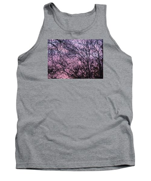 Background 6 Tank Top