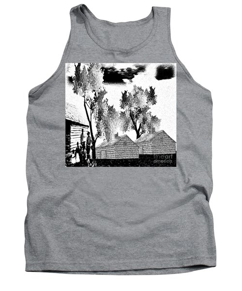 Backwoods Tank Top