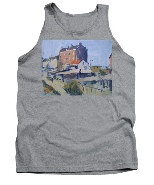 Backyard Spaarndammerdijk Tank Top