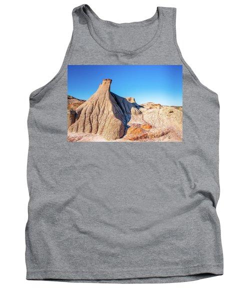 Badlands Formations Tank Top