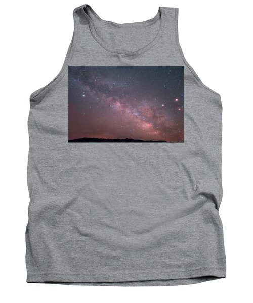 Badlands Milky Way Tank Top