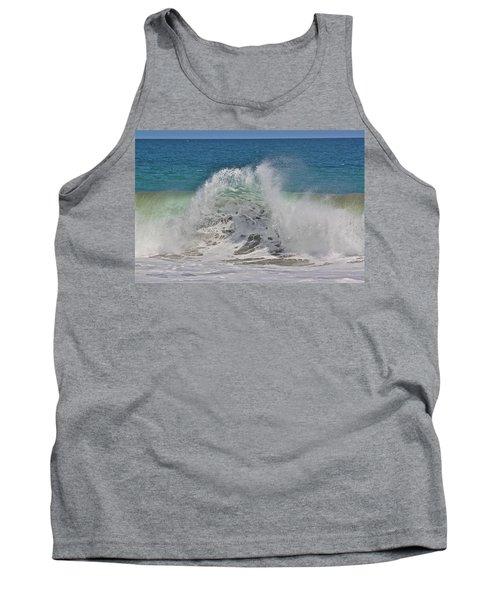 Baja Wave Tank Top