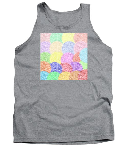 Balloonish Tank Top