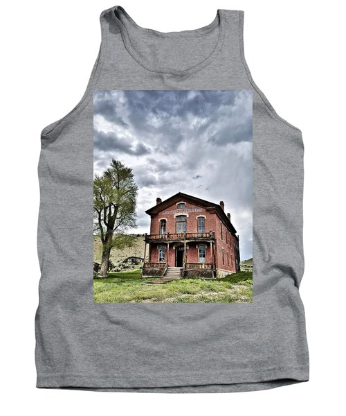 Bannack Mt. 7 Tank Top