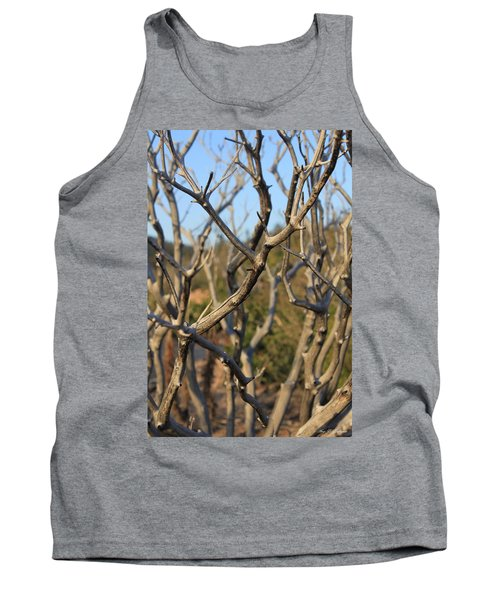 Bare The Beauty Tank Top