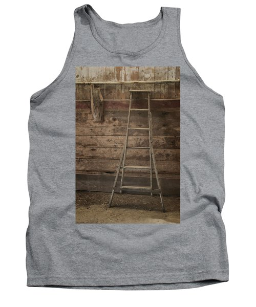 Barn Ladder Tank Top
