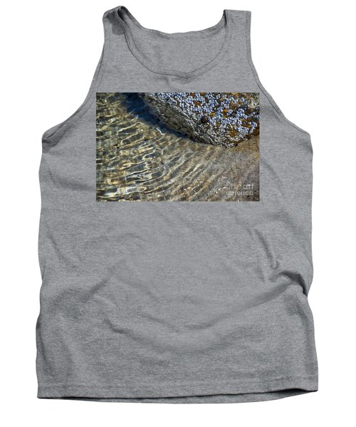Barnacles And Reflection Tank Top