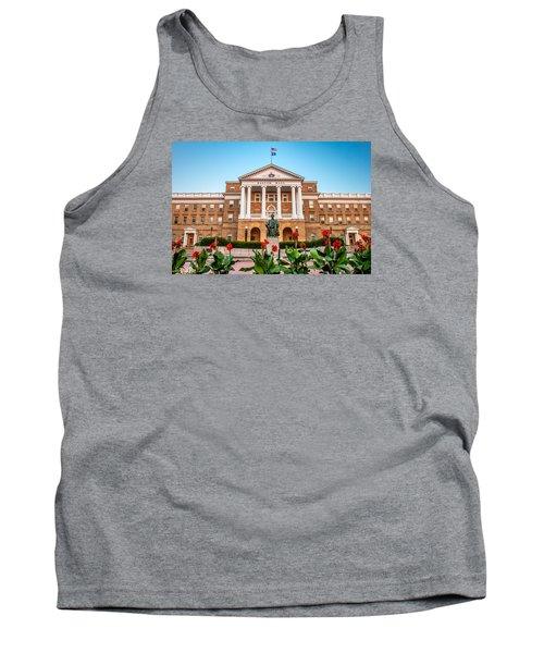 Bascom Hall Tank Top