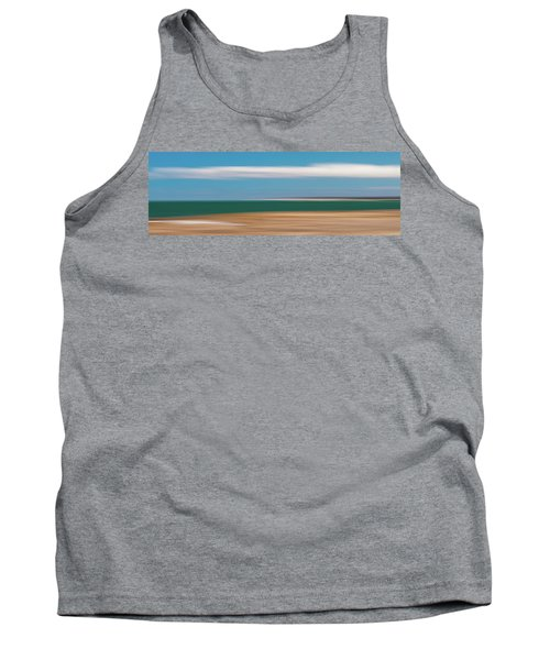 Bay Cloud Tank Top