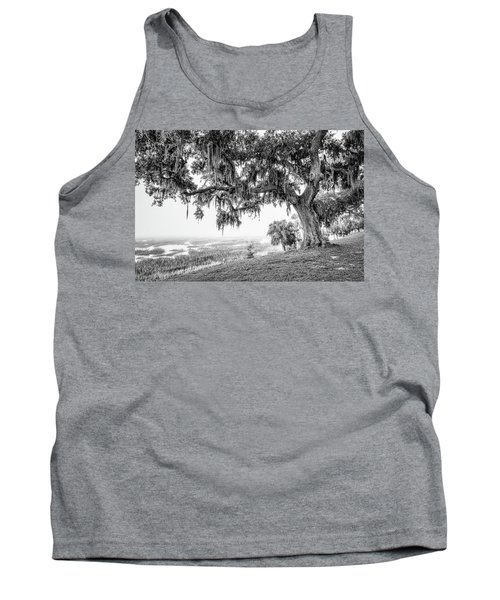 Bay Street Oak View Tank Top