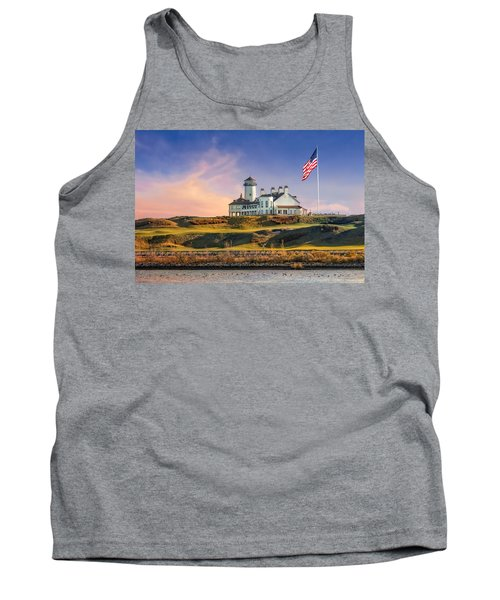 Bayonne Golf Club Tank Top