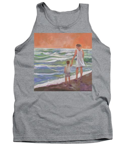 Beach Boy Tank Top