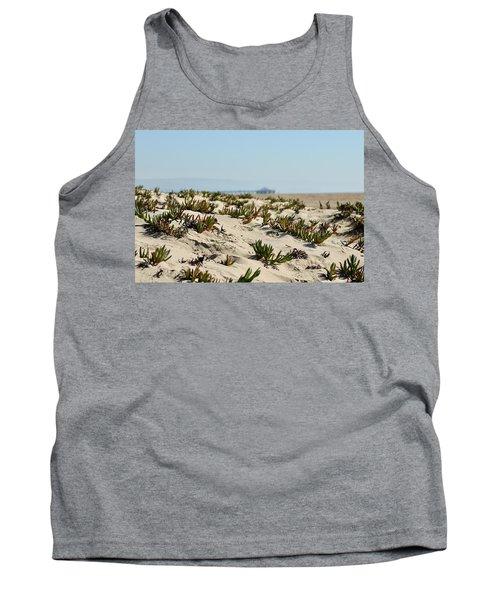 Beach Dune Tank Top