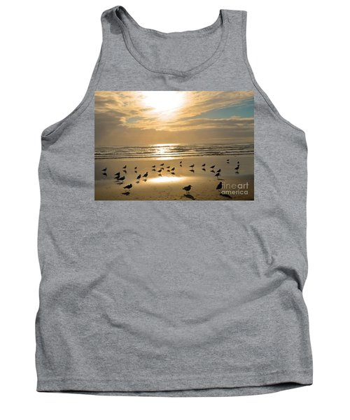 Beach Party Tank Top