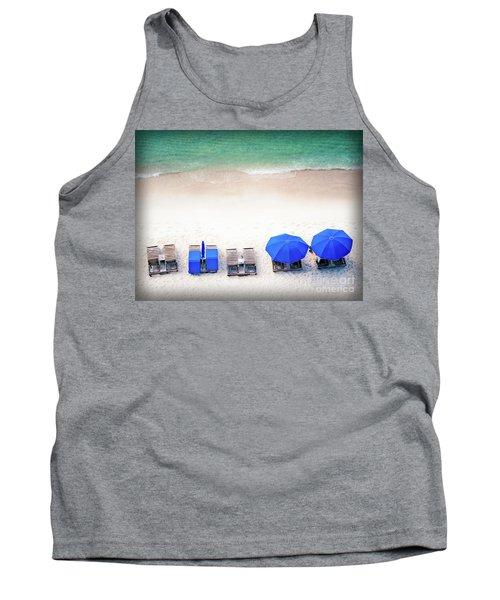 Beach Relax Tank Top