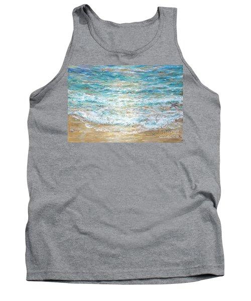 Beach Tide Tank Top