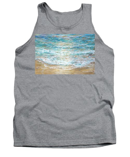 Beach Tide Tank Top