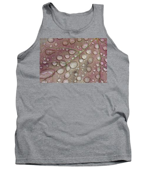 Beads Tank Top
