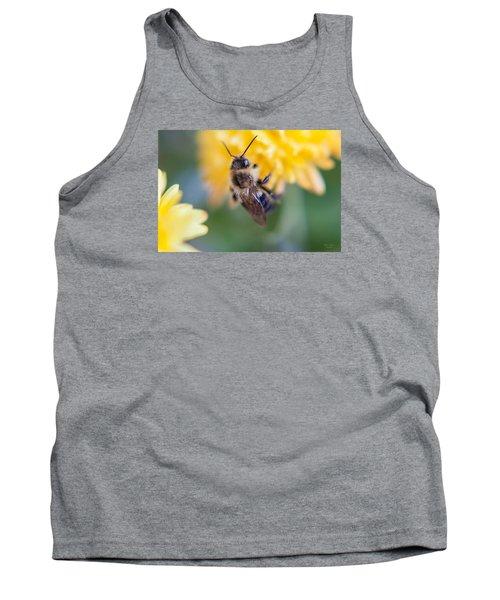 Beautiful Bee Tank Top