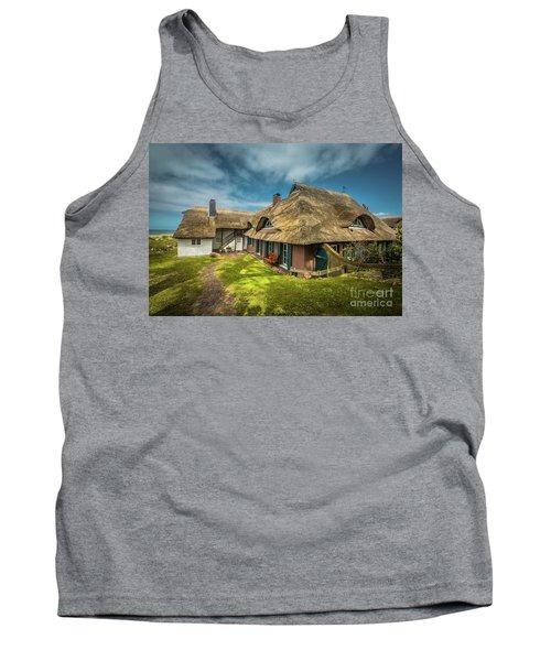 Beautiful Cottage Tank Top