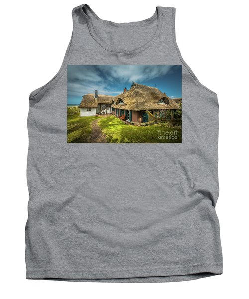 Beautiful Cottage Tank Top