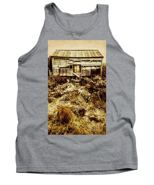 Beautiful Decay Tank Top