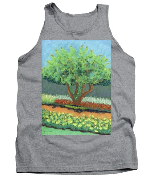 Beautiful Tree Tank Top