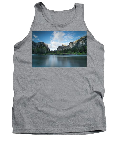 Beautiful Yosemite Tank Top