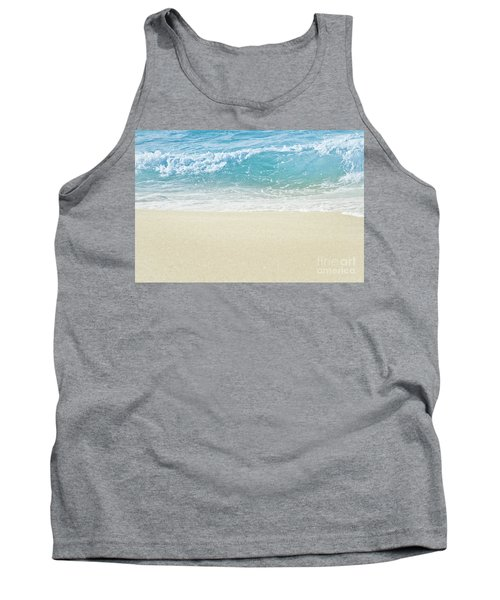 Tank Top featuring the photograph Beauty Surrounds Us by Sharon Mau