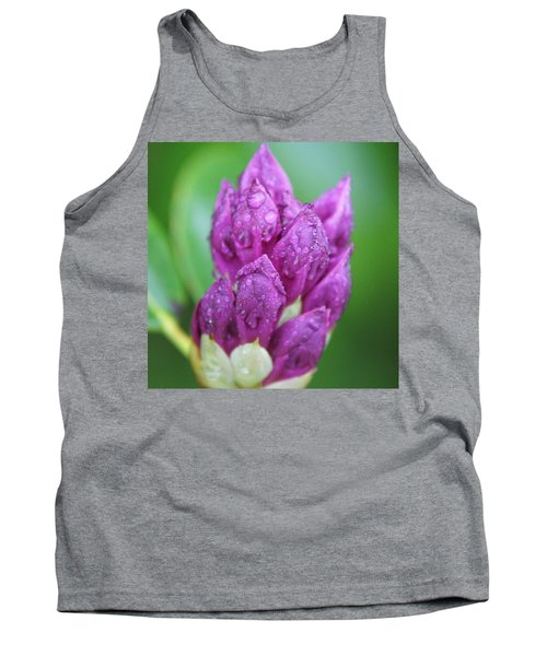 Tank Top featuring the photograph Bedazzled by Alex Grichenko