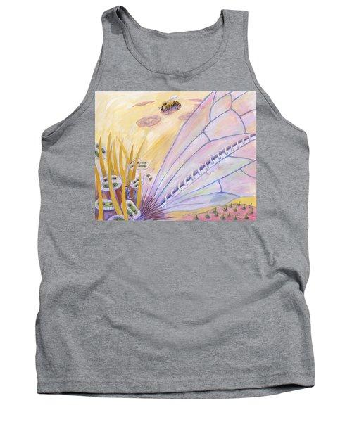 Bee's Wings Tank Top
