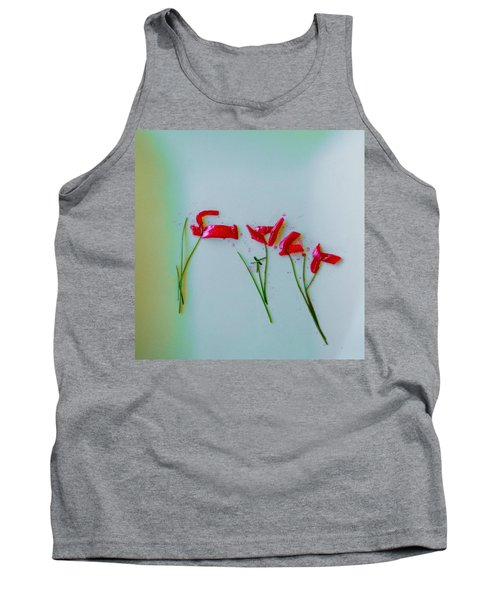 Beet The Blues Tank Top