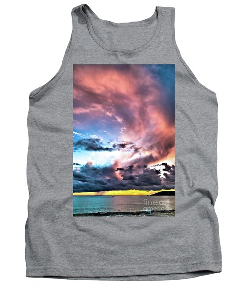 Before The Storm Avila Bay Tank Top
