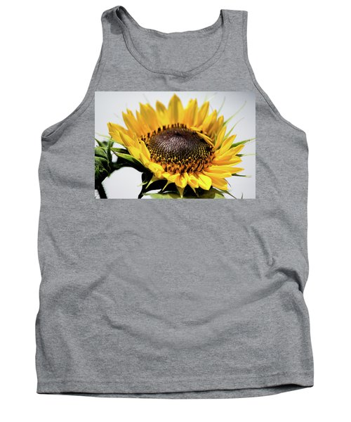 Beginning To Bloom Tank Top
