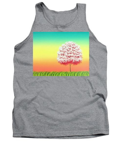 Beholden To The Skies Tank Top