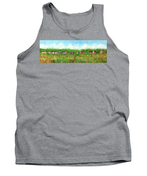 Belford's Nj Skyline Tank Top