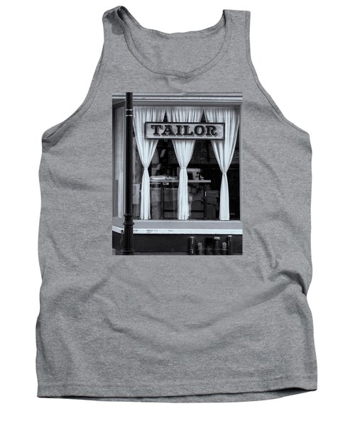 Bellows Falls Tailor Tank Top